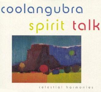 CD Spirit Talk di Coolangubra