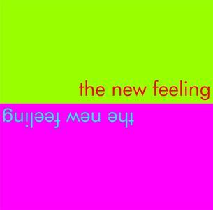 New Feeling - CD Audio