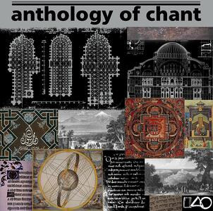 Anthology of Chant - CD Audio