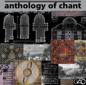 CD Anthology of Chant