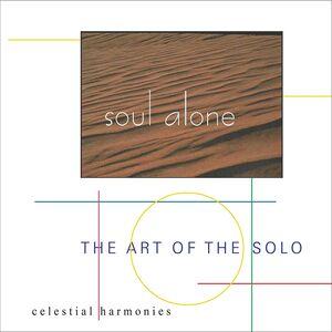 Foto Cover di Soul Alone, CD di  prodotto da Celestial Harmonies
