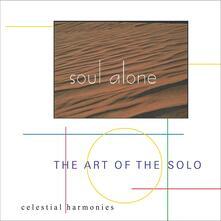 Soul Alone - CD Audio