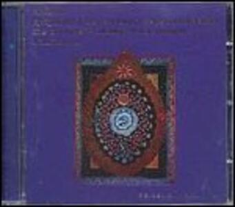 Symphony of the Harmony of Celestial Rev - CD Audio di Sinfonye