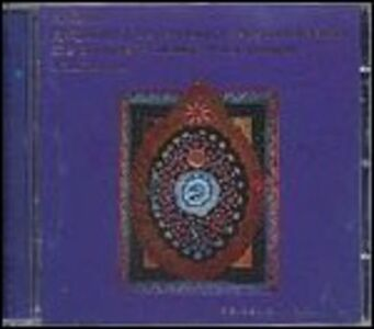 CD Symphony of the Harmony of Celestial Rev