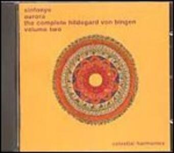 Aurora - CD Audio di Sinfonye
