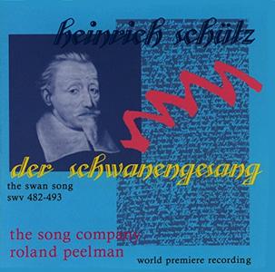 CD Swan Song