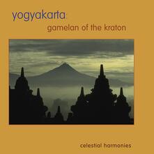 Yogyakarta - CD Audio di Kawedanan Hageng Mardawa