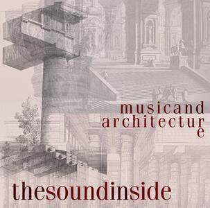 Sound Inside - CD Audio