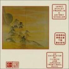 Moon Road To Dawn - CD Audio di James Ashley Franklin