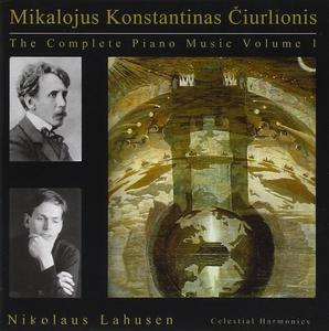 CD Mikalojus Konstantinas di Nikolaus Lahusen 0