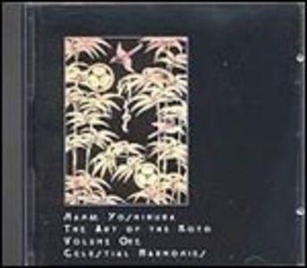 CD The Art of the Koto vol.1 di Nanae Yoshimura