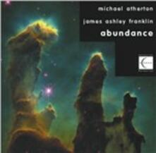 Abundance - CD Audio di Michael Atherton