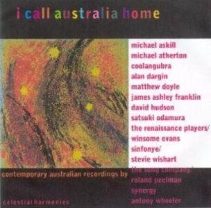 CD I Call Australia Home