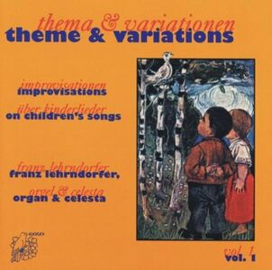CD Themes and Variations 1