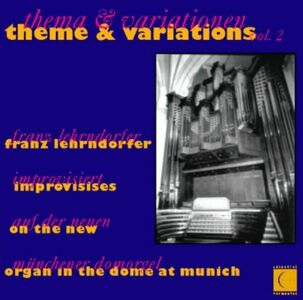 CD Themes and Variations 2