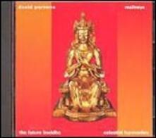 Maitreya. the Future Buddha - CD Audio di David Parsons