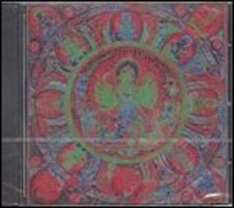 Surya - CD Audio di David Parsons