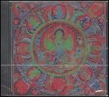 Surya - CD Audio di David Parsons