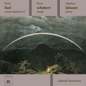 CD Liszt - Transcriptions Of di Nikolaus Lahusen