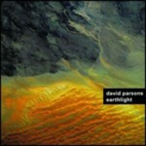 CD Earthlight di David Parsons