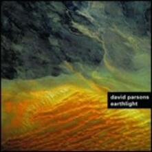 Earthlight - CD Audio di David Parsons