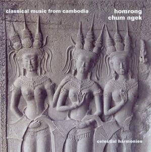 Homrong - CD Audio di Chum Ngek
