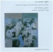 In Winter Light - CD Audio di John Buckley