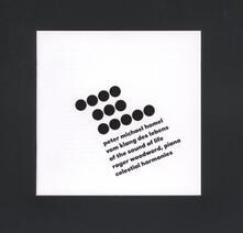 Vom Klang Des Lebens - CD Audio di Peter Michael Hamel,Roger Woodward