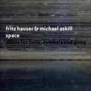CD Space di Fritz Hauser