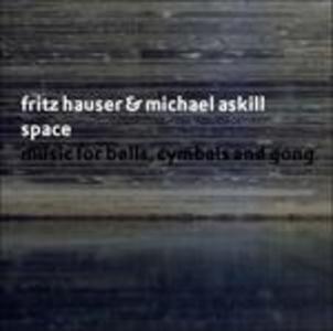 CD Space di Fritz Hauser