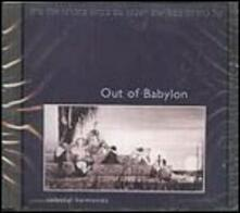 Out of Babylon - Music of Baghdadi-Jewis - CD Audio