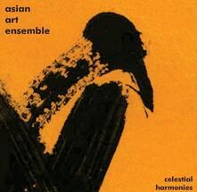 Asian Art Ensemble - CD Audio di Asian Art Ensemble