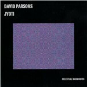 CD Jyoti di David Parsons
