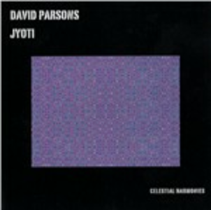 CD Jyoti di David Parsons