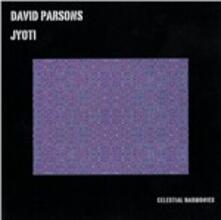 Jyoti - CD Audio di David Parsons