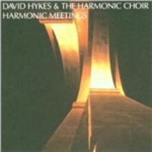 Harmonic Meetings - CD Audio di David Hykes