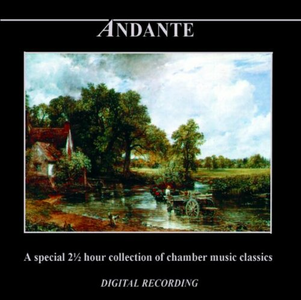 CD Andante