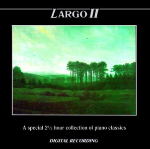 CD Largo vol.2  0