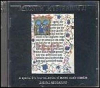 CD Magnum Mysterium ii