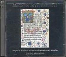 Magnum Mysterium ii - CD Audio