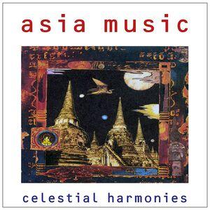 CD Asia Music