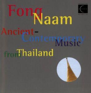 CD Ancient & Contemporary di Fong Naam