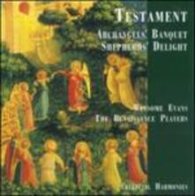 Testament - CD Audio di Renaissance Players