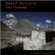 Parikrama - CD Audio di David Parsons