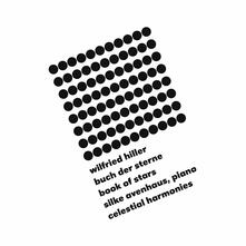Wilfried Hiller - Book - CD Audio di Silke Avenhaus