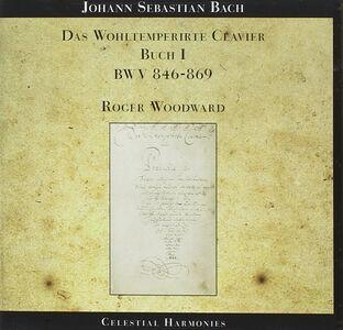 CD Das Wohltemperierte di Johann Sebastian Bach