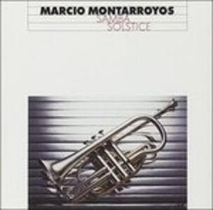 CD Samba Solstice di Marcio Montarroyos