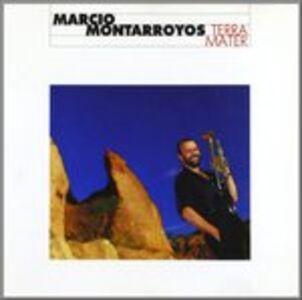CD Terra Mater di Marcio Montarroyos