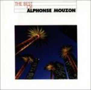 Best of - CD Audio di Alphonse Mouzon