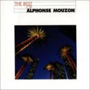 CD Best of di Alphonse Mouzon